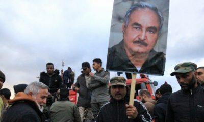 Libye : le GNA basé à Tripoli rejette la trêve annoncée par le maréchal Haftar