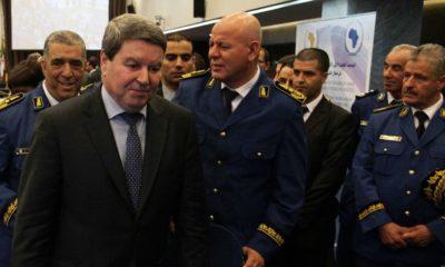 Corruption : ouverture du procès de Abdelghani Hamel, son fils et d'anciens responsables
