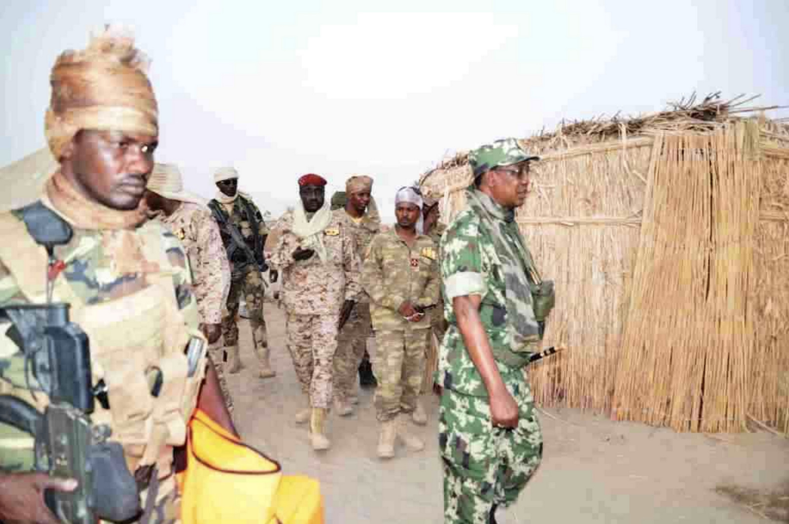 44 membres de Boko Haram retrouvés morts en prison — Tchad