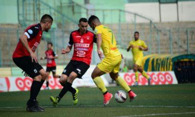 Joueurs algériens egypte