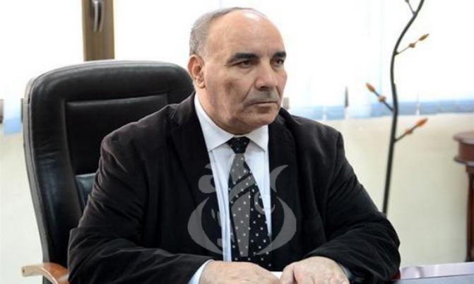 Larbi Ounoughi