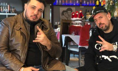 Le geste de Franck Ribéry pour rapatrier d'Algérie la mère du rappeur Kofs
