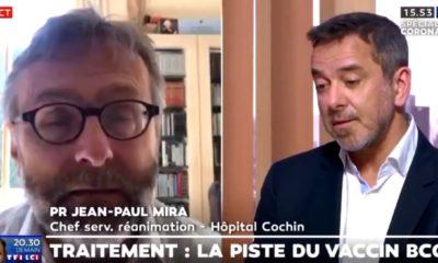 Médecins français racistes