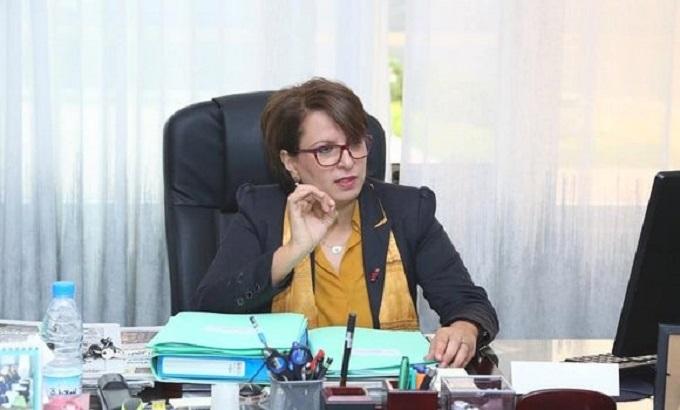 Malika Bendouda