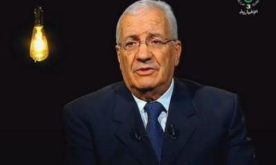 Belaïd Mohand Oussaïd hirak