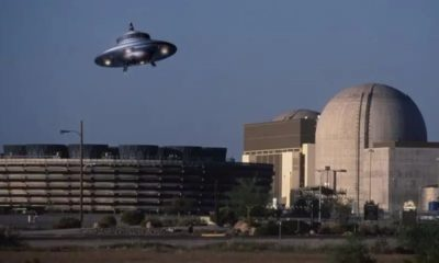 OVNI : le Pentagone déclassifie trois vidéos