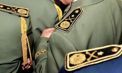 Officiers ANP