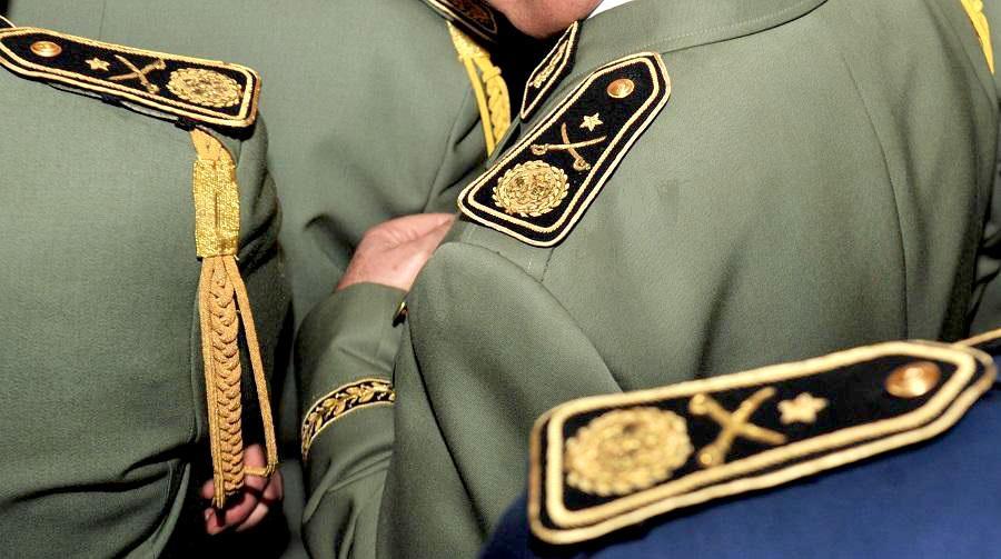 Officiers ANP