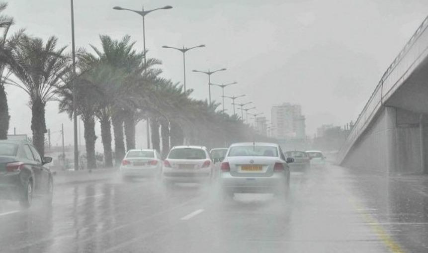 Pluies nord du pays