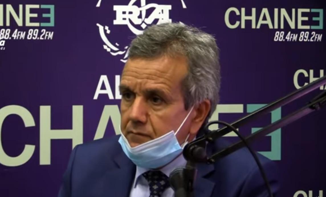 L'Algérie enregistre plus de 98% de guérisons du coronavirus, selon le ministre de la Santé