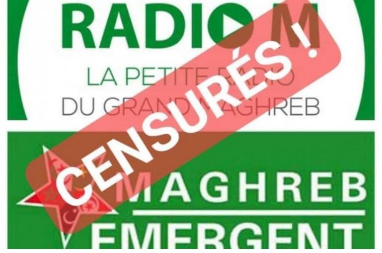 Radio M éditeur
