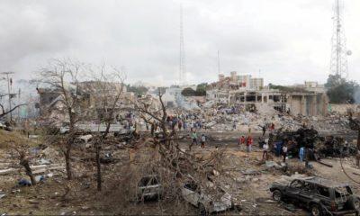 Somalie Shebabs