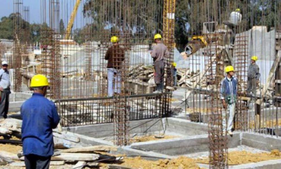Travailleurs Souk Ahras confinement