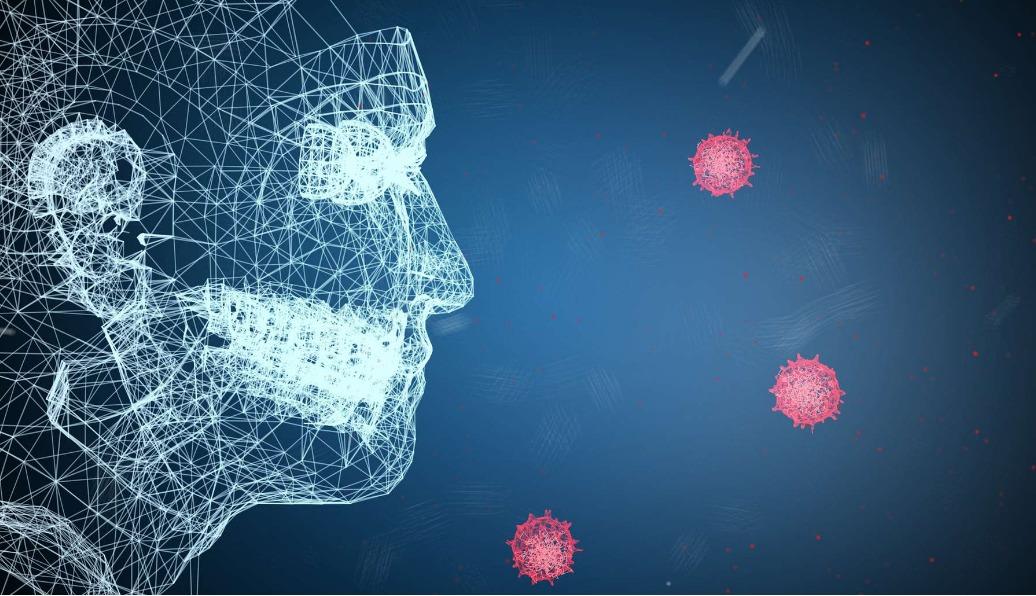 coronavirus parler