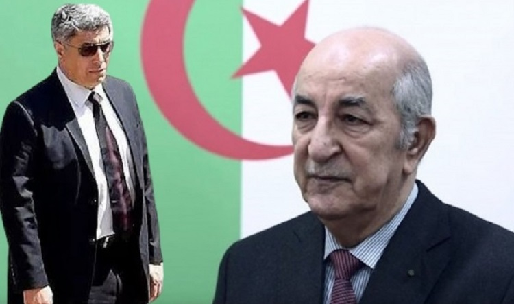 Général, Belkacem Laribi et Aldelmadjid Tebboune