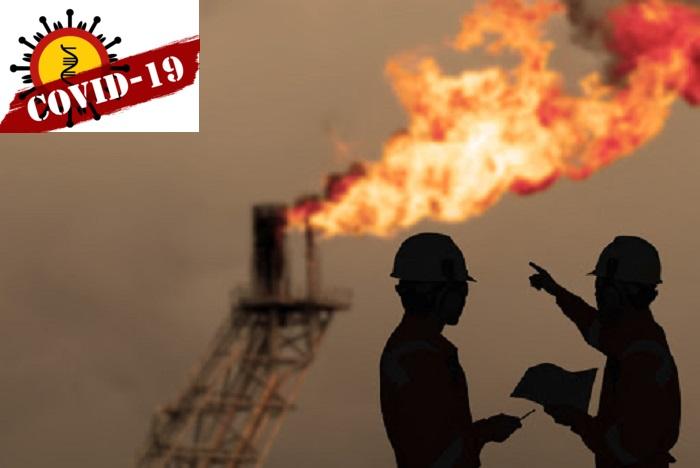 Coronavirus et chute des prix du pétrole