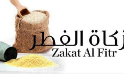 Zakat El-fitr