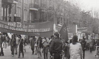 Un 1er Mai en pleine pandémie : seule la lutte paye !