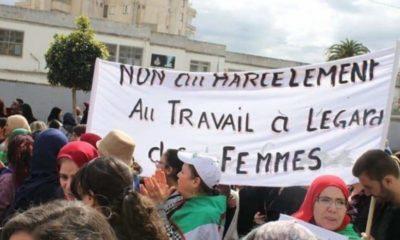 1er Mai : les femmes en lutte contre le patriarcat et la pandémie