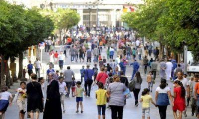 Démographie : l'Algérie compte 43,9 millions d'habitants depuis janvier 2020