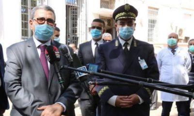 Coronavirus : l'Algérie prolonge le confinement de 15 jours