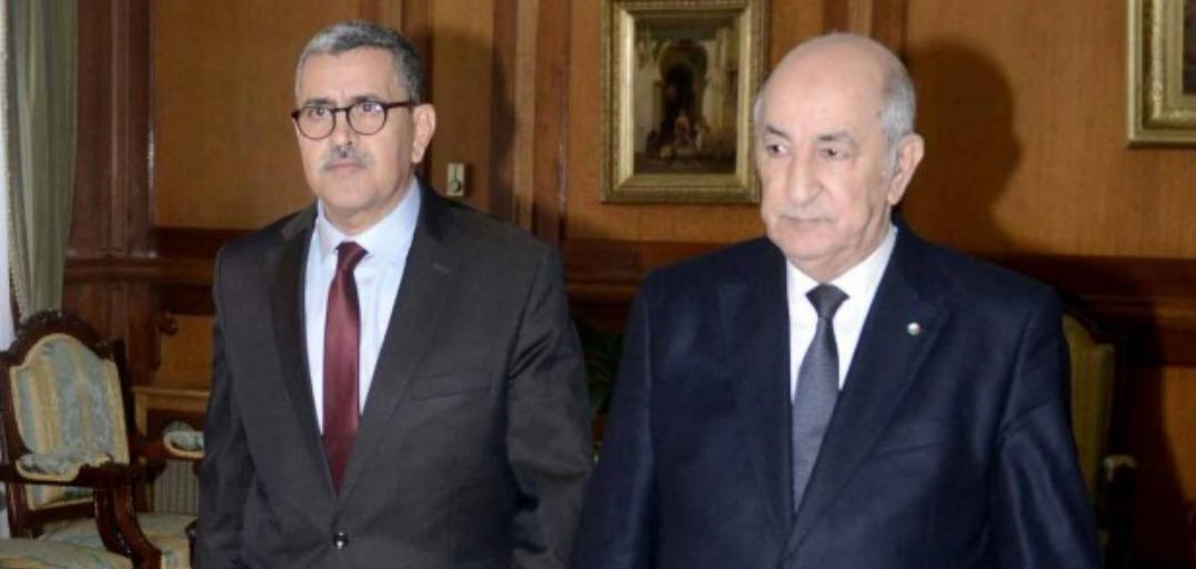 """Algérie : le retour du """"complotisme"""""""