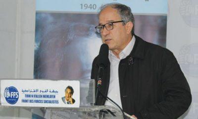 Le FFS exige la libération des journalistes incarcérés