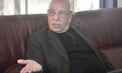 Le moudjahid Lakhdar Bouregaa condamné à 100 000 DA d'amende