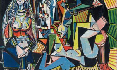 Que sont devenus les 7 tableaux supposés de Picasso découverts à Tiaret ?