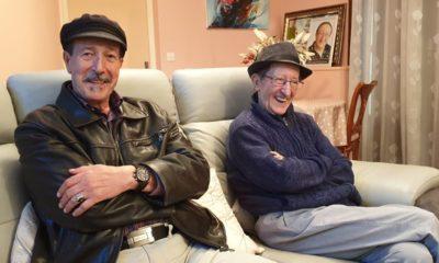 """Aït Menguellet : la mort de Idir est un """"coup dur"""""""