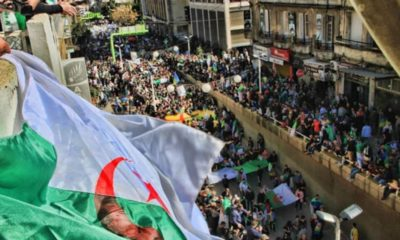 Tizi Ouzou : cinq activistes du hirak convoqués par la police