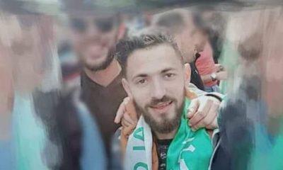Béjaïa : l'activiste Mohamed Khaled convoqué par la police