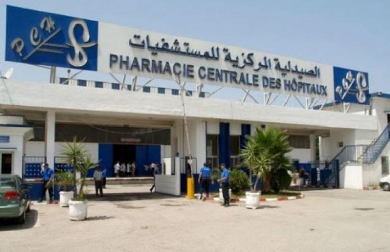 Le DG de la Pharmacie centrale des hôpitaux (PCH) devant le juge