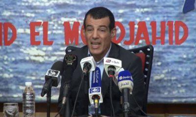 """Le SG de l'UGTA : Tebboune a apporté des réponses """"sans équivoque"""""""