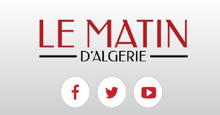 """Après DzVID, le site """"Le Matin"""" censuré en Algérie"""