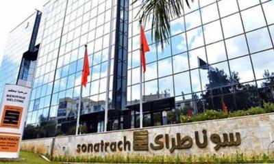 """Belaïd Mohand Oussaïd : l'affaire de Sonatrach au Liban est """"un dossier libano-libanais"""""""