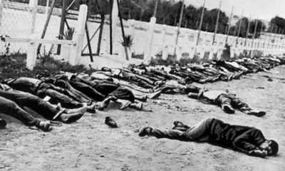 Leçon du 8 mai 1945 : un peuple uni ne sera jamais vaincu