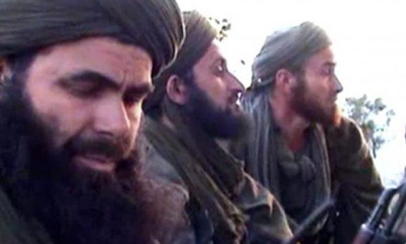 Le chef d'Al-Qaïda au Maghreb islamique Abdelmalek Droukdel tué au Mali