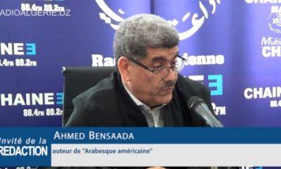 A propos des thèses d'Ahmed Bensaada