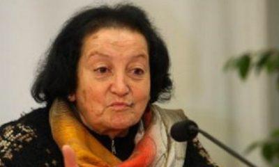 Décès de la moudjahida et militante Akila Ouared