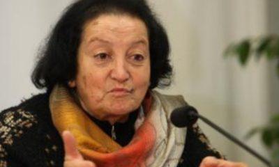 Hommage à Akila Ouared, moudjahida et militante des droits des femmes