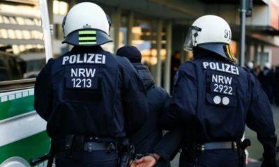 Un projet d'attaque terroriste contre des musulmans déjoué en Allemagne