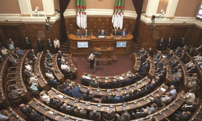 Conseil de la nation : liste des membres du tiers présidentiel nommé par Tebboune