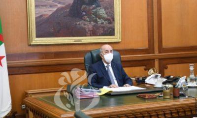 Communiqué du Conseil des ministres du 31 mai