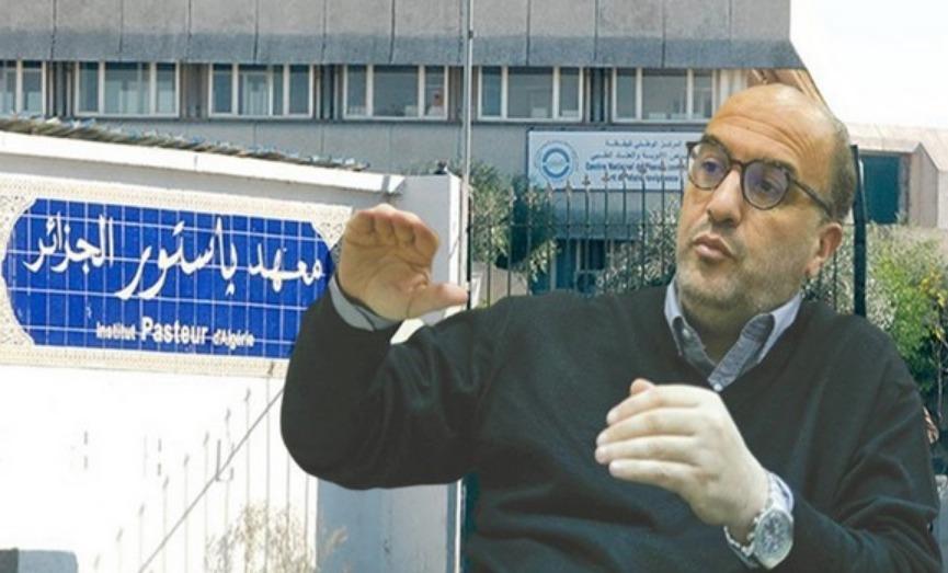 Coronavirus : le DG de l'Institut Pasteur d'Algérie rassure