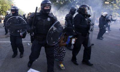 L'ONU s'inquiète pour les droits de l'homme aux Etats-Unis