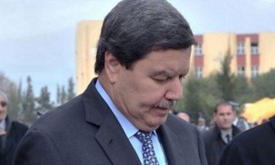 Corruption : 15 ans de prison requis contre l'ex-DGSN Abdelghani Hamel