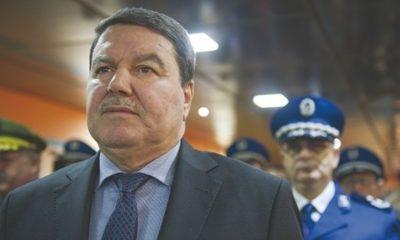 Le procès de l'ex-DGSN Abdelghani Hamel et des membres de sa famille reporté