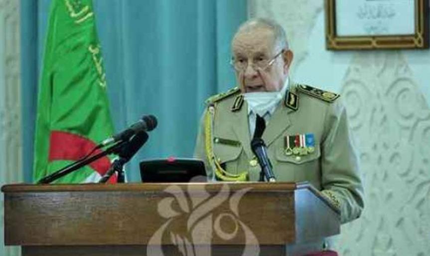 ANP : le général-major Chengriha valorise le contenu du projet de révision de la Constitution