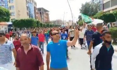 Hirak : Béjaïa maintient la flamme